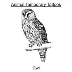 What are temporary tattoos