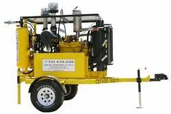 Core Dril Compressor