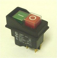 Kjd17 Series Electro-Magnetic Pushbutton Switch