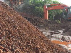 Iron Ore