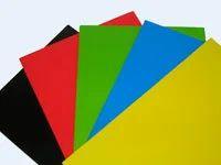 Color Sheet Board