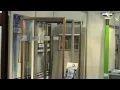 Steel Doorframes
