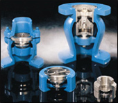 Dft Durabla Check Valves