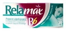 Relamax B6 (Tablets
