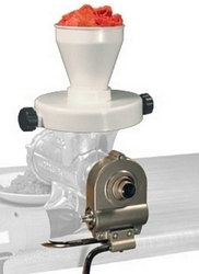 Manual Meat Grinder Converter Kit