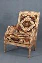 Italian Furniture-Armchair