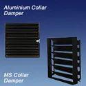 Aluminum Collar Damper