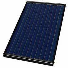 Solar Collector Wunder Premium