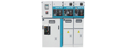 Sf6 Gas Insulated Switchgear And Controlgear-Compact Type Ring Main Unit