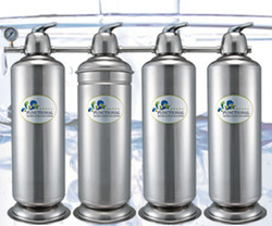 Functional Water Filtration System