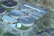 Water & Sewage Treatment