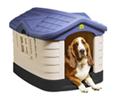 Cozy Cottag Dog House