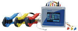 Three Phase Power Analyzer Oracle