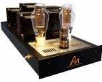 interstage mono block set power amplifier