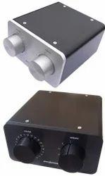Glasshouse Passive Pre-Amplifier