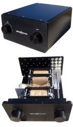 Glasshouse C-Core Tvc Passive Pre-Amplifier