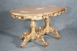 Italian Dining Room Furniture