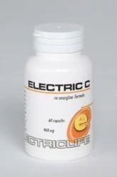 Energizer Formula Capsules