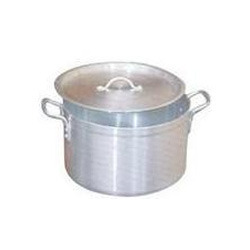 Aluminum Cover Pot (1.8 mm)