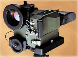 Defense Thermal Observation Clovis