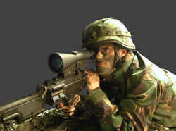 Defense Target Acquistion Weaponsights
