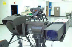 Defense Thermal Observation Lexis