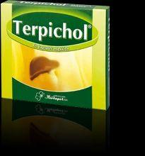 Terpichol Soft Capsule