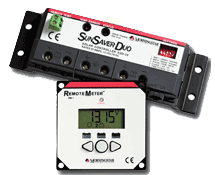 Sunsaver Duo Pwm Type Solar Controller