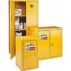 Flammable Cupboards, Hazardous Cupboards, Heavy Duty
