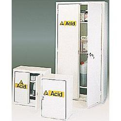 Heavy Duty Storage Cabinets - Acid