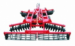 Eurodisc Drawn Harrow