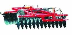 Drawn Disc Harrow -V-Ka
