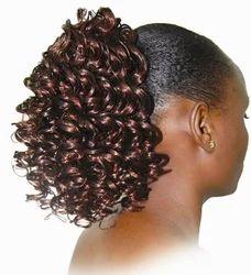 Monaco Curl Wiglet