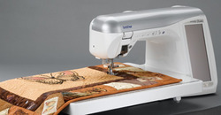 Home Sewing & Embroidery Machines