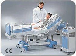 Nursing Bed From Stolter Manufacturer Of Hospital