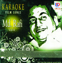 MD Rafi Songs Karaoke Vol-4