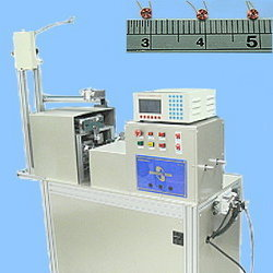 Air Coil Winding Machine
