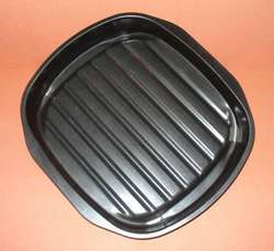 The Grill Pan