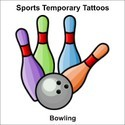 Bowling Tattoo