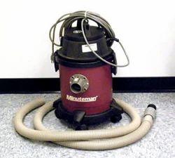 Vacuumwet/Dry Vacuums
