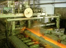 Steel Re-Rolling Mills Capital Machineries