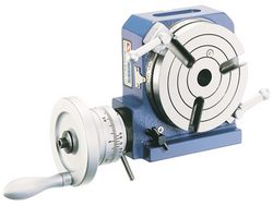 Vertex Mini Rotary Table, Hv-4