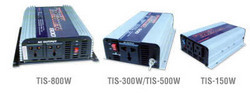 Switching Inverters