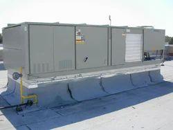 Air Handling Unit: Mammoth Air Handling Unit