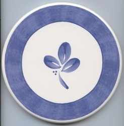 Electric Burner Cover (Porcelain)