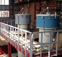 Pulsed Plasma Generators