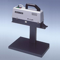 Herfurth Gmbh continuous band sealers for polyethylene manufacturer from
