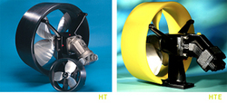 Hydraulic Thrusters Components