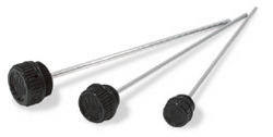 Knurled Plugs With Dipstick