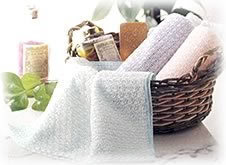 body towels